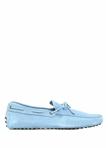 Tod's Ayakkabı Mavi